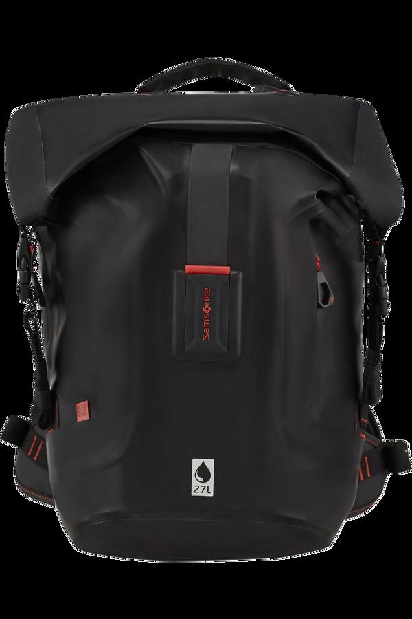Samsonite Paradiver Perform Laptop Backpack L+ 15.6inch Černá