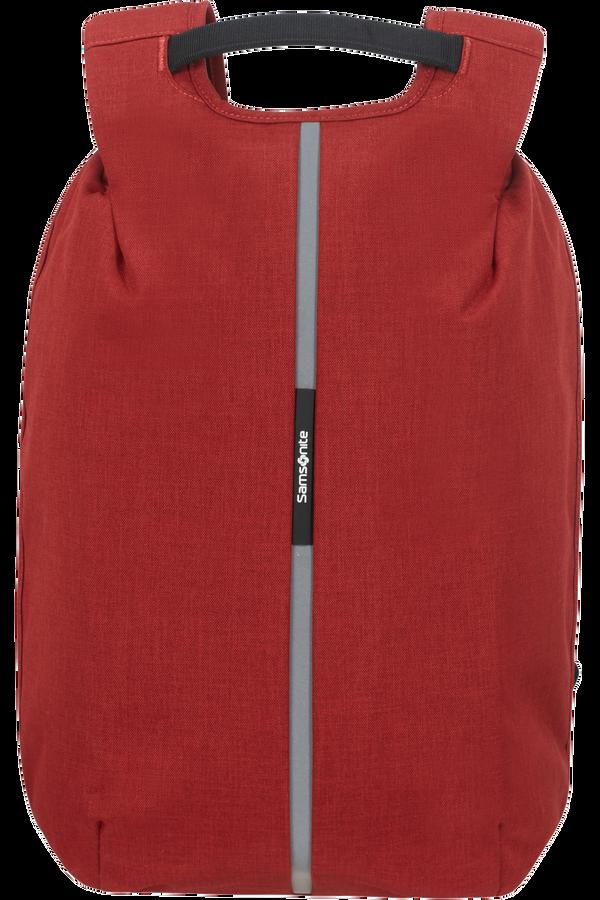 Samsonite Securipak Laptop Backpack 15.6'  Garnet Red