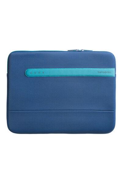 Colorshield Laptop Sleeve Modrá/světle modrá
