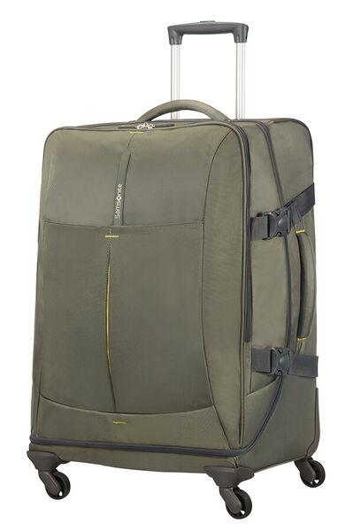 4Mation Cestovní taška na kolečkách 67cm