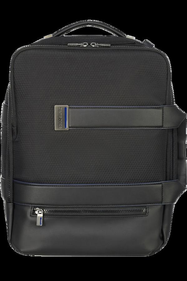 Samsonite Zigo 3-Way Shoulder Bag M  Černá
