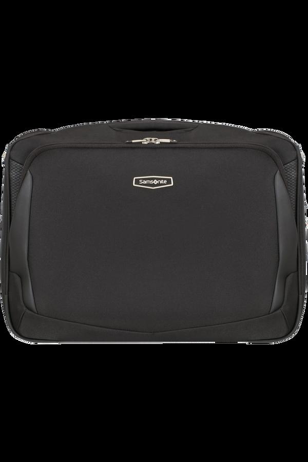 Samsonite X'blade 4.0 Bi-Fold Garment Bag  Černá