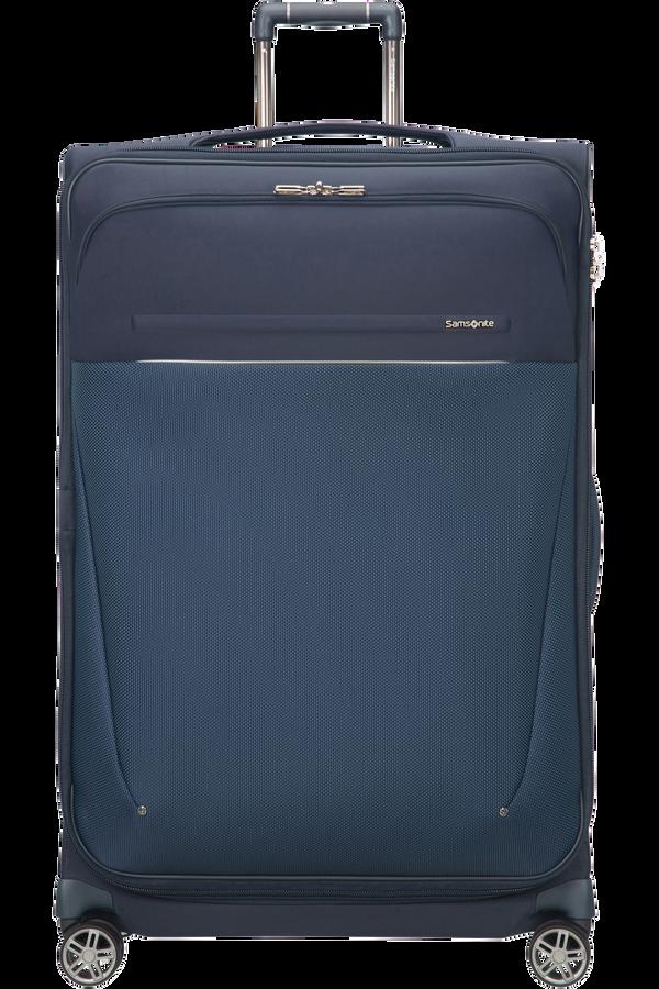 Samsonite B-Lite Icon Spinner Expandable 83cm  Tmavě modrá