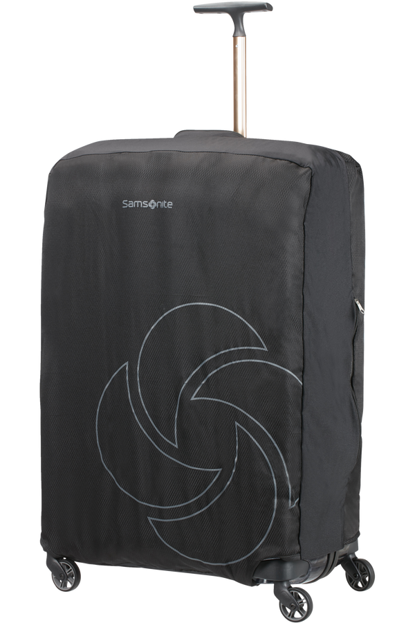 Samsonite Global Ta Foldable Luggage Cover XL  Černá