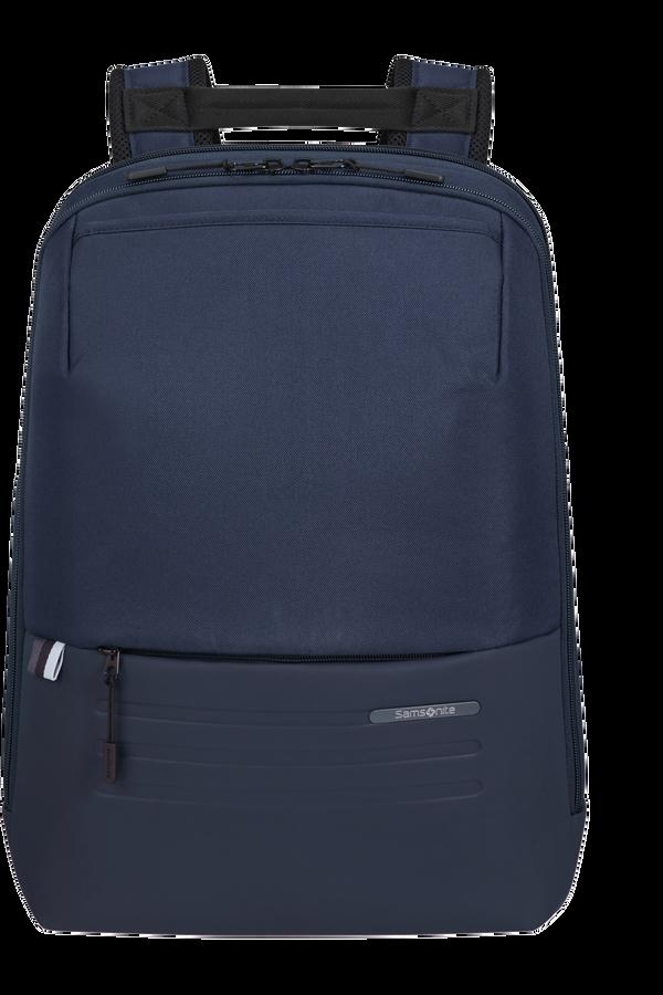 Samsonite Stackd Biz Laptop Backpack 15.6'  Námořní modrá
