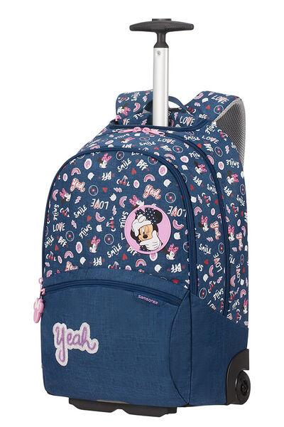 Color Funtime Disney Školní kufřík