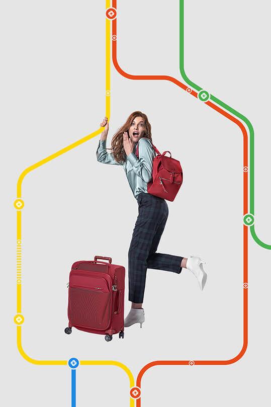 Vášeň pro cestování