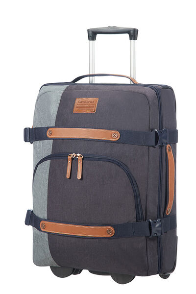 Rewind Natural Cestovní taška na kolečkách 55cm