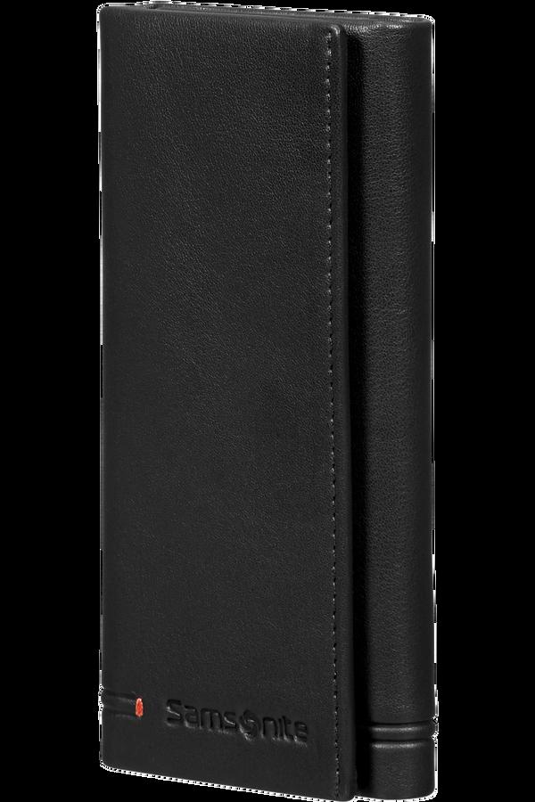Samsonite Simpla Slg 502 - Key Hanger 6 Hooks  Černá