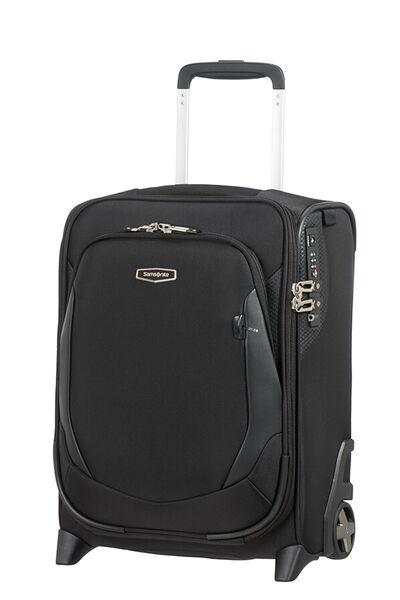 X'blade 4.0 Upright zavazadlo pod sedačku 45cm