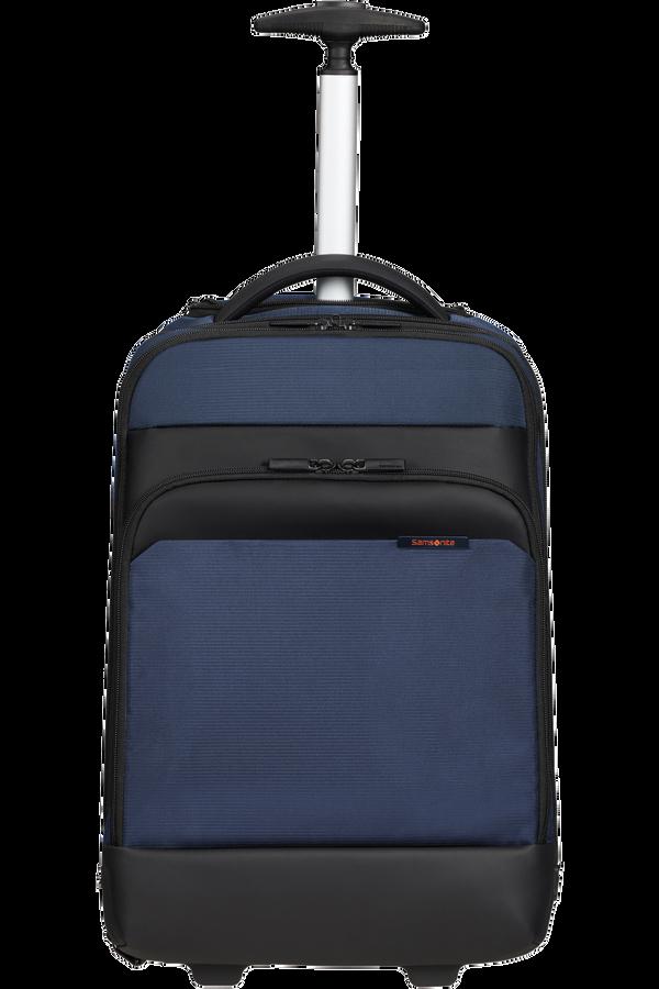 Samsonite Mysight Laptop Backpack with Wheels 17.3'  Modrá