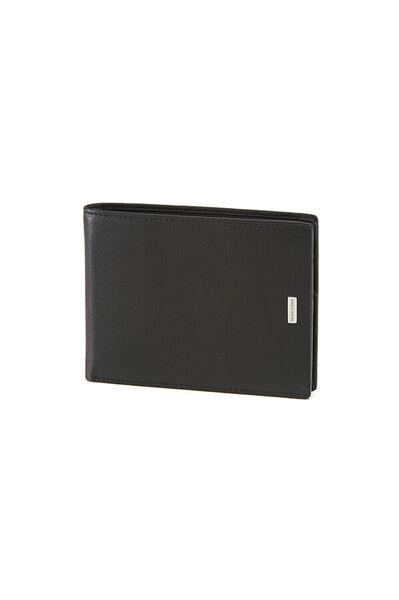Nyx 3 Slg Peněženka
