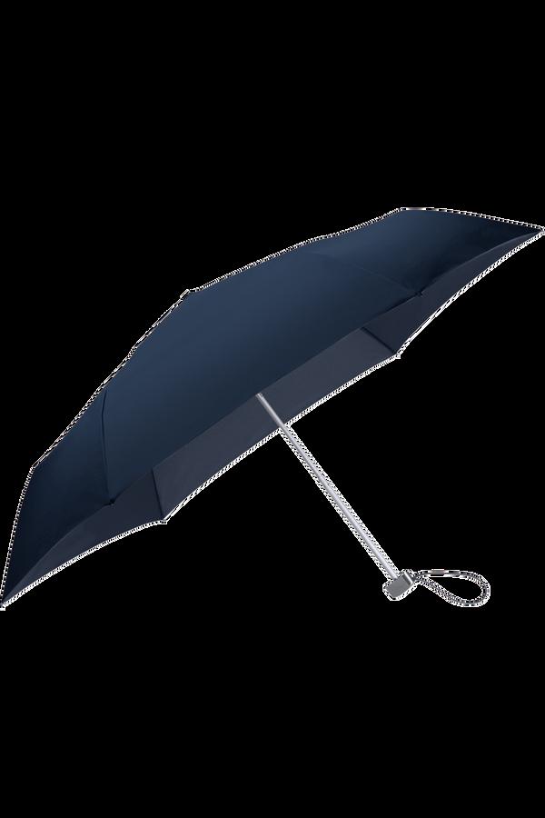Samsonite Rain Pro 3 stupně Manuální Plochý, Modrá