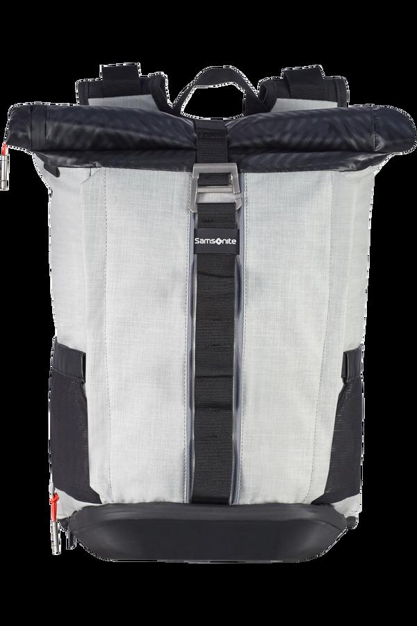 Samsonite 2WM Laptop Backpack Roll. Top  15.6inch Bílá