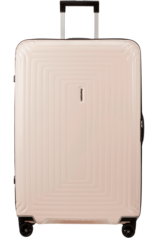 Samsonite Neopulse Dlx Spinner 75cm  Matte Rose