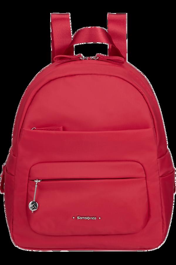 Samsonite Move 3.0 Backpack S  Třešňová červená