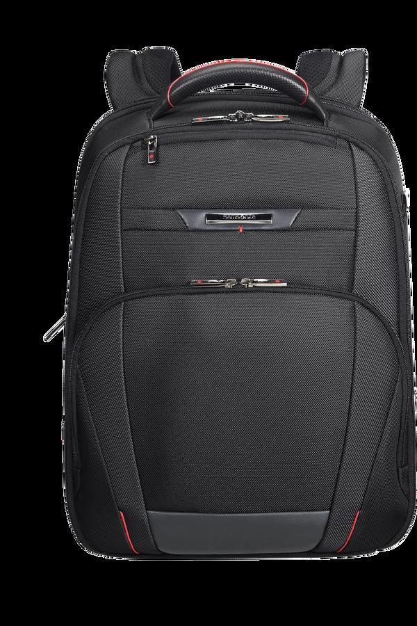 Samsonite Pro-Dlx 5 Laptop Backpack Expandable  39.6cm/15.6inch Černá