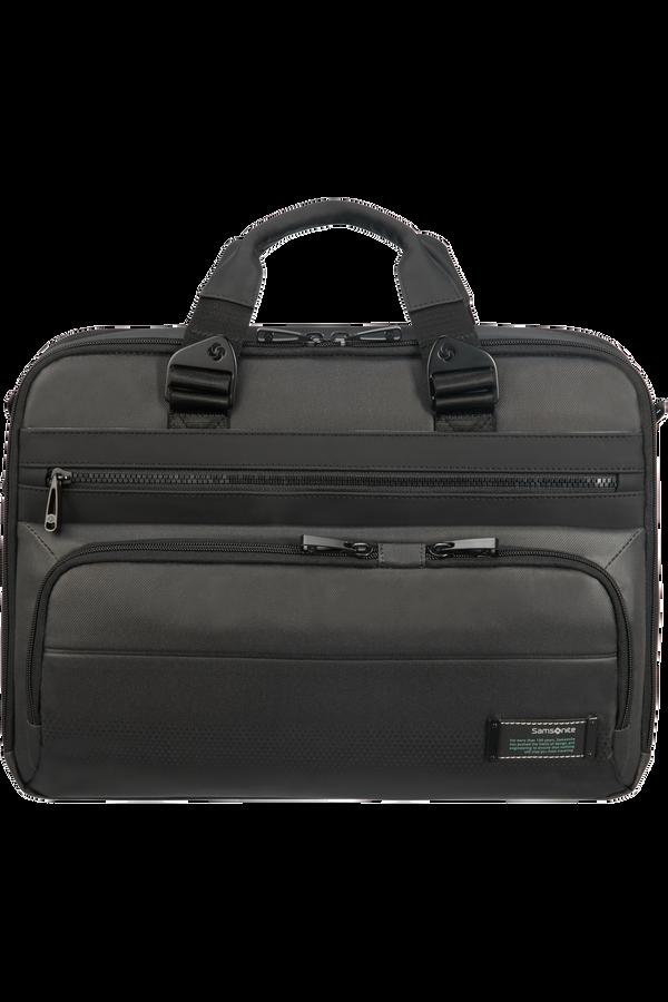 Samsonite Cityvibe 2.0 Laptop Bailhandle Exp.  15.6inch Černá