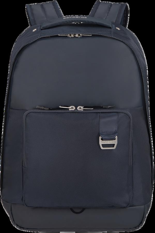 Samsonite Midtown Laptop Backpack M 15.6inch Tmavě modrá