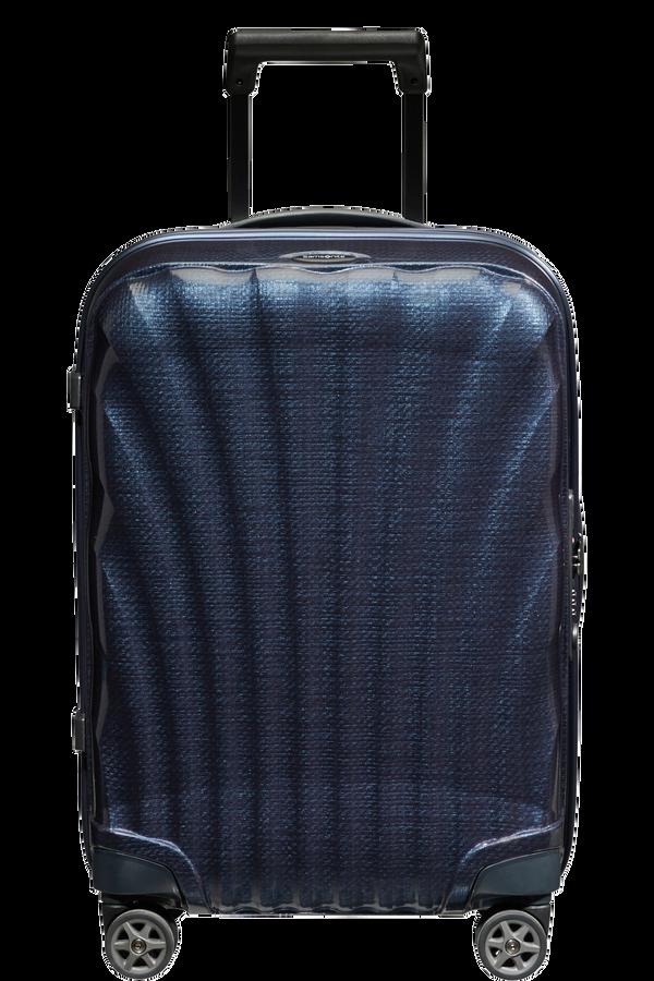 Samsonite C-Lite Spinner 55cm  Půlnoční modrá