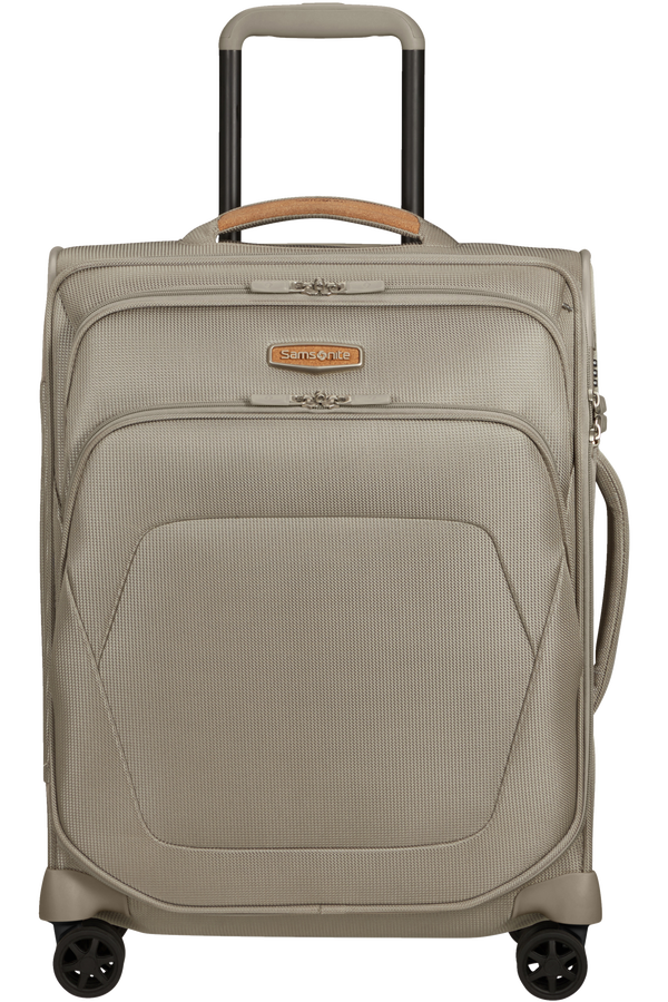 Samsonite Spark Sng Eco Spinner Length 40cm 55cm  Písková