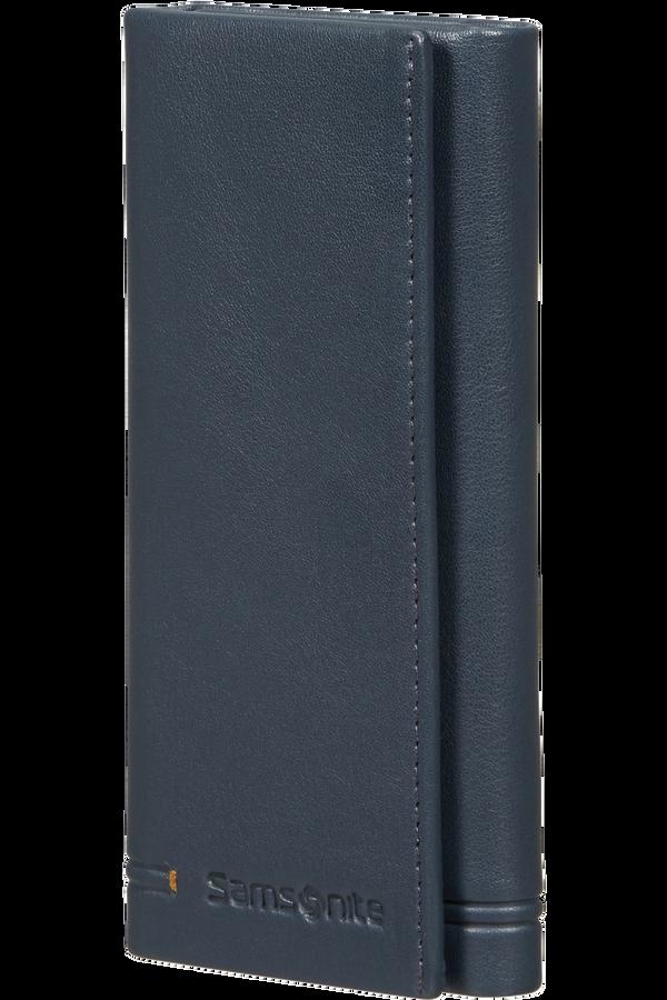 Samsonite Simpla Slg 502 - Key Hanger 6 Hooks  Petrolejová modrá