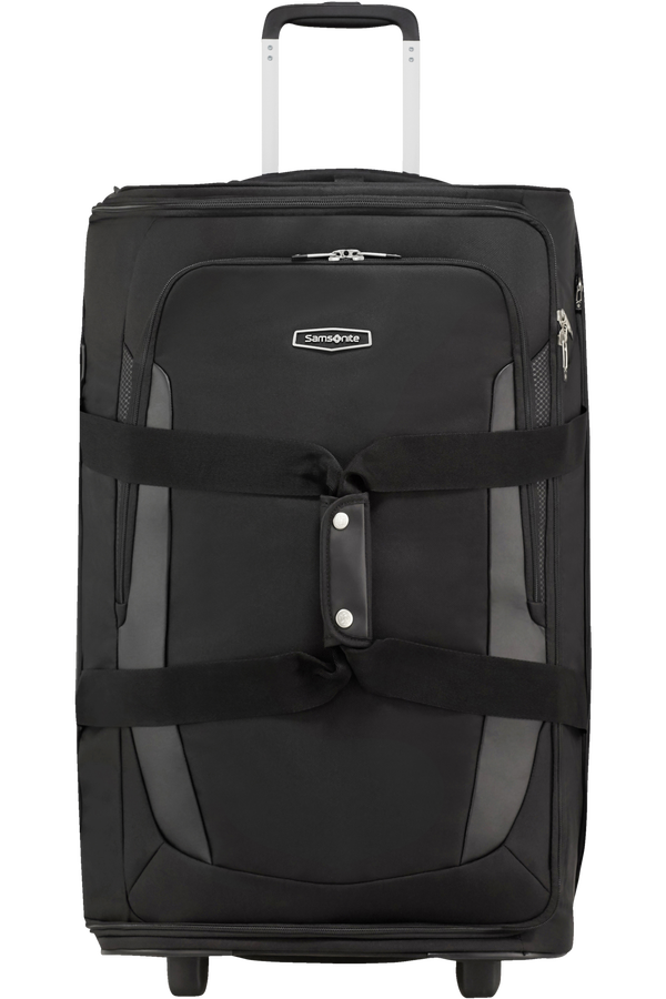 Samsonite X'blade 4.0 Duffle with wheels 73cm  Černá