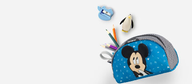 Sammies - Discover Our Matching Pencil Cases