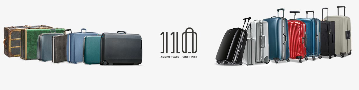 Celebrating 110 years of innovation