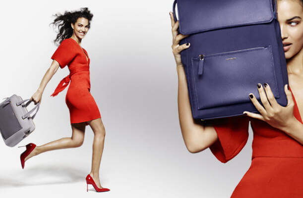 Discover our business bags