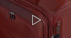 Co je rozšiřitelnost zavazadla?