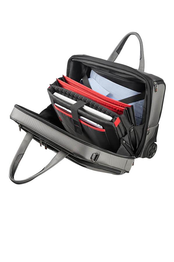 ... Pro-Dlx 5 Taška na notebook s kolečky ... c923c9ad4e6