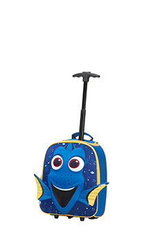Disney Ultimate Upright (2 kolecka) 18 x 27 x 34 cm | 8.5 L | 0.9 kg